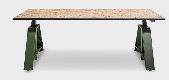 schreibtische wp products by westermann. Black Bedroom Furniture Sets. Home Design Ideas